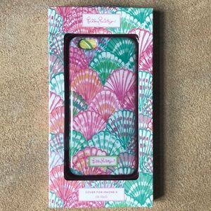 iPhone 6 phone case.